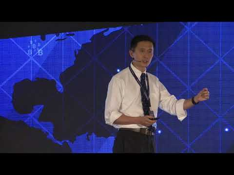 De/2018 - The Future of Medical Blockchain Technology - Dr Ngiam Kee Yuan, Co-Founder, MediLot Mp3