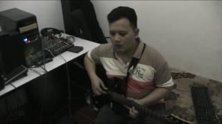 Cha La Head Chala  Cha-La Head Cha-La  My guitar with gt 100 power feat Korg Kross
