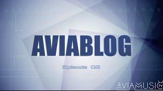 AVIABLOG - Episode 2 | СЪЕМКИ КЛИПА, СВЕДЕНИЕ ТРЕКА.