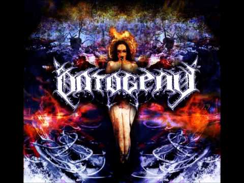 Ontogeny - Eyeless Intrusion