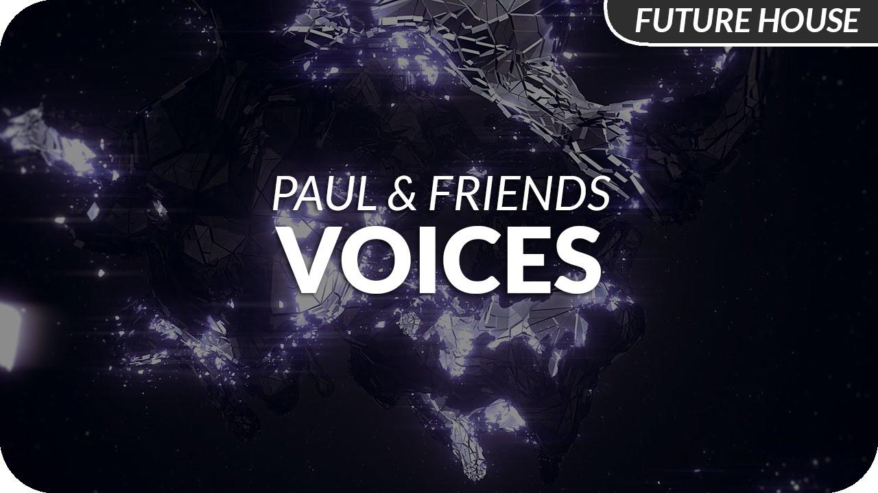 paul & friends
