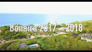 DJI Mavic Pro : Bonaire Divers Paradise ( Vacation 2018 )