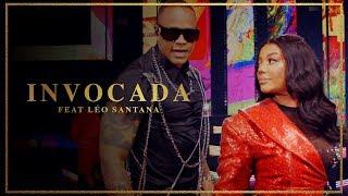 Ludmilla e Léo Santana - Invocada - DVD Hello Mundo (Ao Vivo)