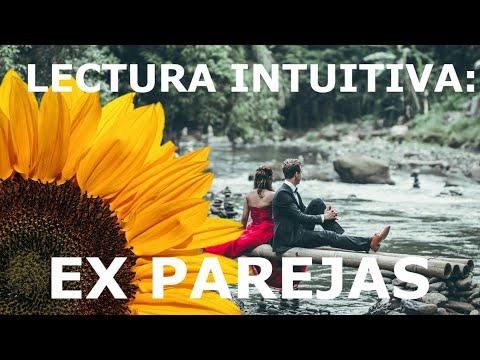 Ex Pareja. Lectura Intuitiva. Elige tu opción 💙💚💛