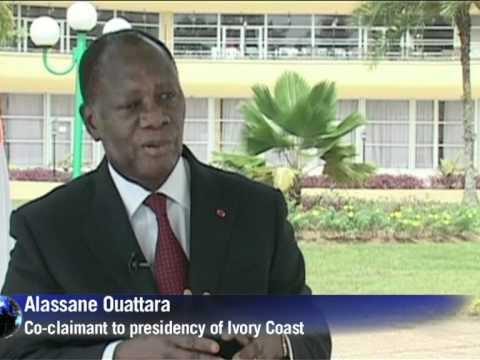 Mediator fails to achieve breakthrough in Ivory Coast crisis