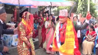 Nepali panche baja  बेहुलीको उठ बस नाच