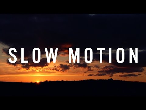 "HEIRSOUND - ""Slow Motion"" [OFFICIAL MUSIC VIDEO]"