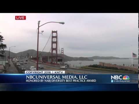 KNTV NBC Bay Area News Weekend 2016 Close