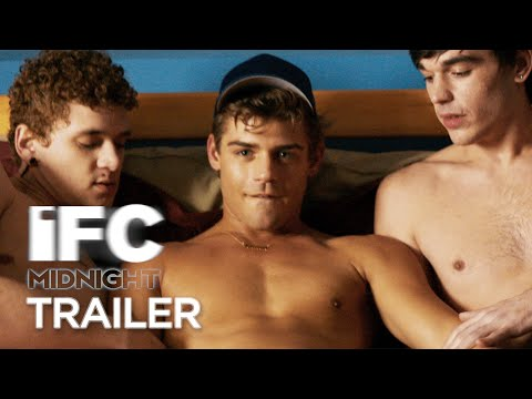 King Cobra - Official Trailer I HD I IFC Midnight