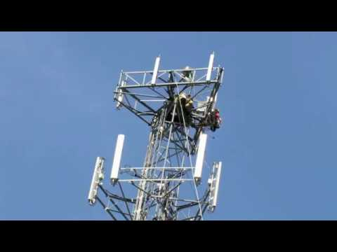 Hindustan Tower Company