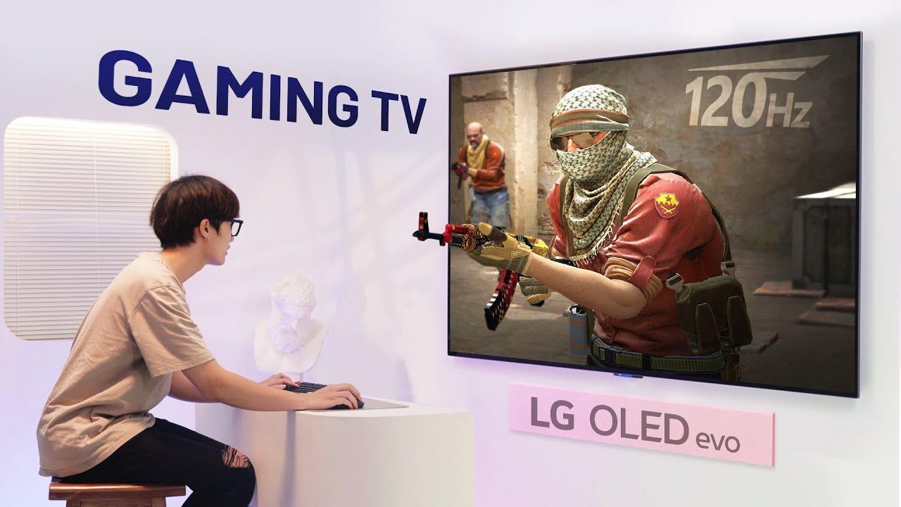 Thử 1 ngày chơi Game như đại gia: màn hình gaming cũng chào thua!