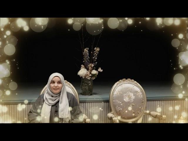 تدبر سورة الفتح: دورة رمضانية - الحلقة الثانية -