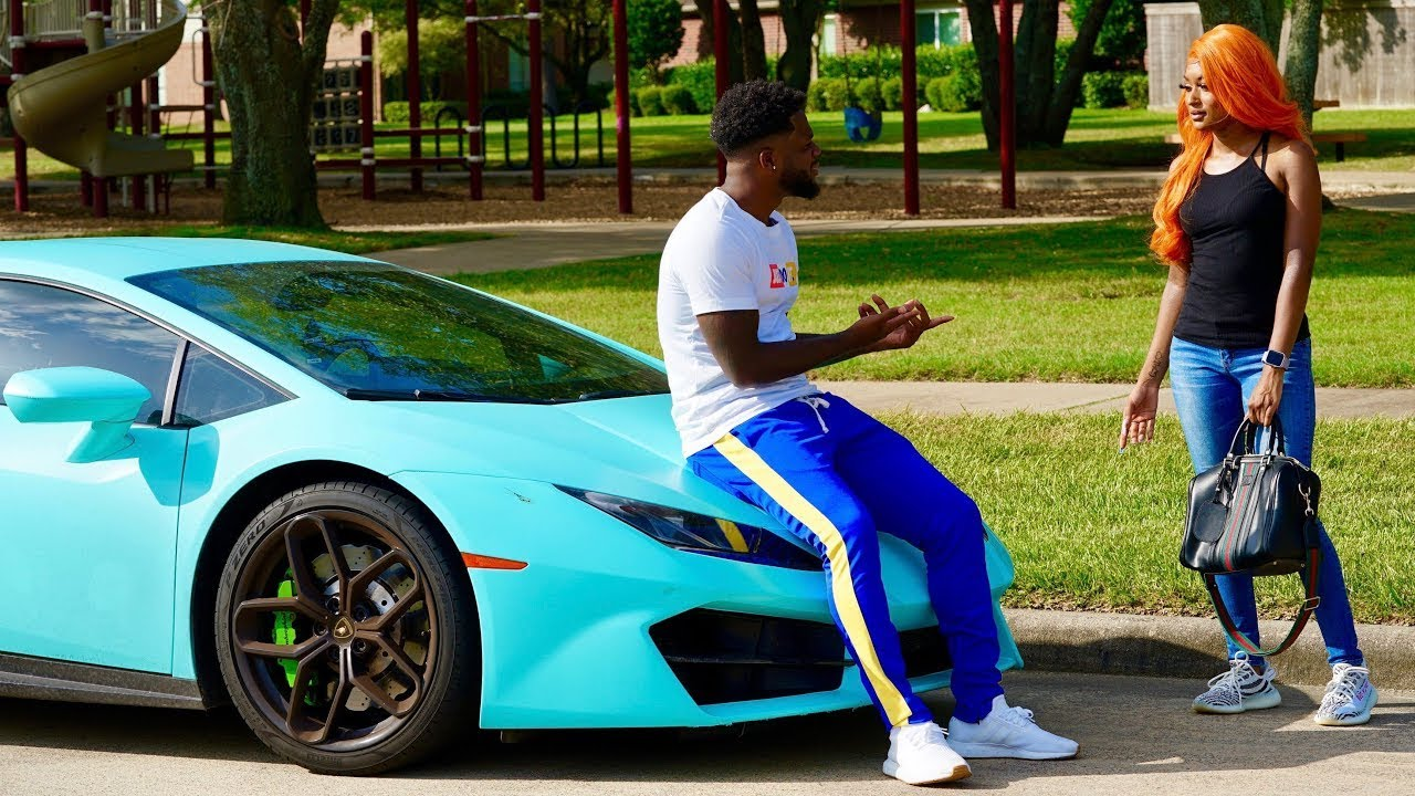 Download She's NOT a GOLD DIGGER Prank (MUST WATCH) 🤑