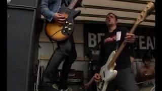 Beatsteaks Live Auf einem Lastwagen! Farin Urlaub singt später mit ( Bonus Clip der B-Seite )