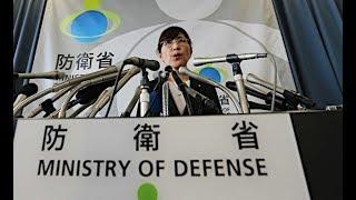 稲田防衛相が日報問題で辞任 thumbnail