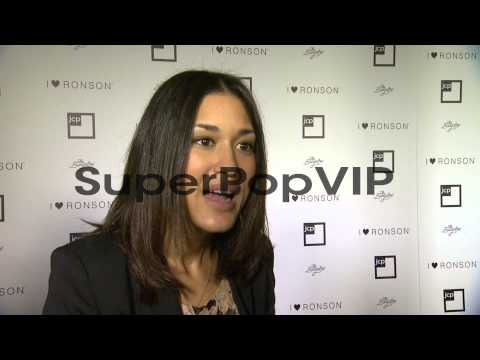 : Julia Jones on what brings her out, what she l...