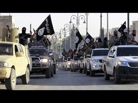 Social media: the frontline for British Muslims battling ISIL - reporter