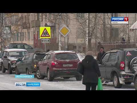 На ремонт самой длинной улицы города Суоярви  выделят 4 млн 700 тысяч рублей