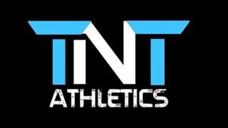 TNT Athletics 2016 Secret Santa - Rick Family