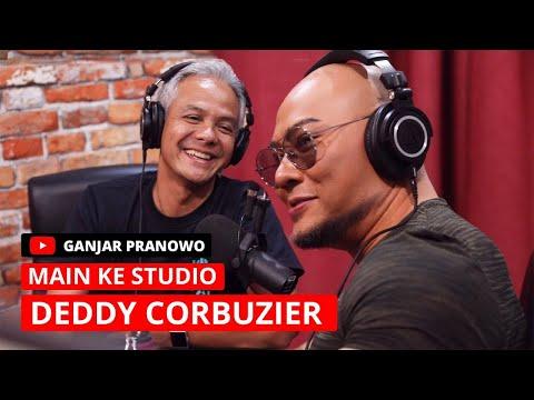 Di Balik Layar Podcast Deddy Corbuzier