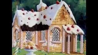 童話故事 森林裡的糖果屋 thumbnail