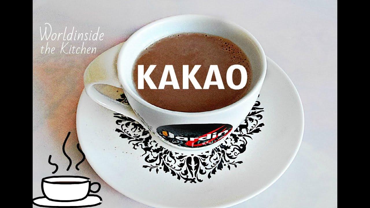 Шоколадный классический кекс рецепт 3