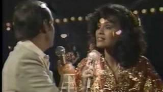 Neil Sedaka Marilyn McCoo sing The Hungry Years SOLID GOLD