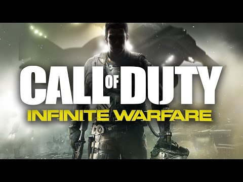CALL OF DUTY: INFINITE WARFARE #001 - Krieg der Zukunft | Let's Play COD: Infinite Warfare