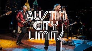 "Iggy Pop on Austin City Limits ""China Girl"""