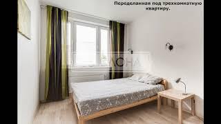 Россия, Московская область, Химки, улица 9 Мая, 4Ак1
