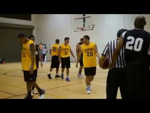 Hawaii Basketball Summer League - Electricians vs Grantco -
