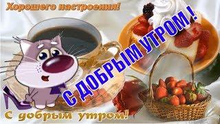 С Добрым утром солнышко мое с добрым утром в доброе утро и хорошего дня