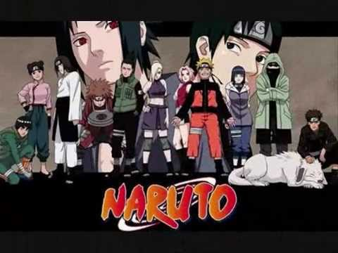 Naruto Shippuuden Ending 11 Full (Lyrics)