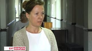 2015-09-10 г. Брест. Госпошлина за выдачу разрешения на допуск автомобиля. Телекомпания Буг-ТВ.