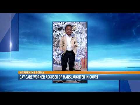 Valarie Patterson faces preliminary hearing - NBC 15 News, WPMI