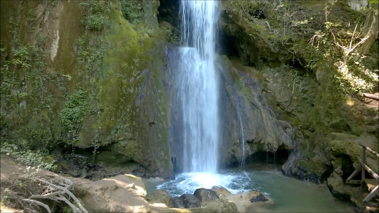 Vodopad Ripaljka - YouTube