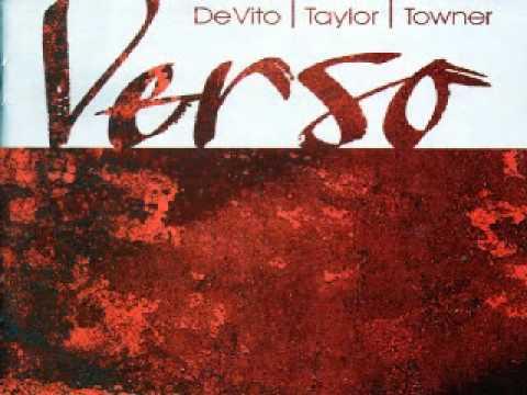 De Vito/Taylor/Towner - Renewal