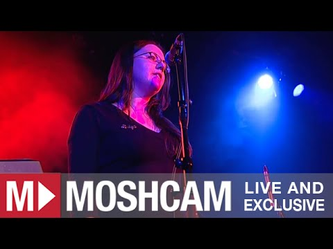 The Gin Club - On A Mountain (Track 4 of 9) | Moshcam