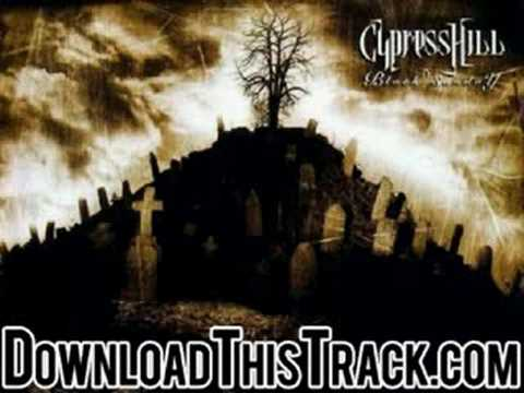 cypress hill - Hand On The Glock - Black Sunday