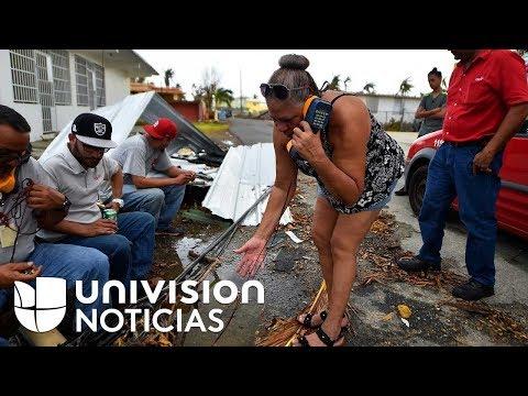 FEMA, en el centro de la controversia por la falta de ayuda en Puerto Rico