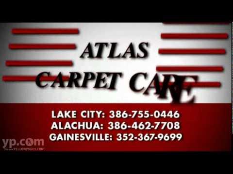 Gainesville Carpet Care Atlas