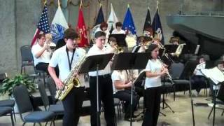 Dixieland Jazz Medley - Live Performance of Louis Armstrong and other Jazz Hits Video