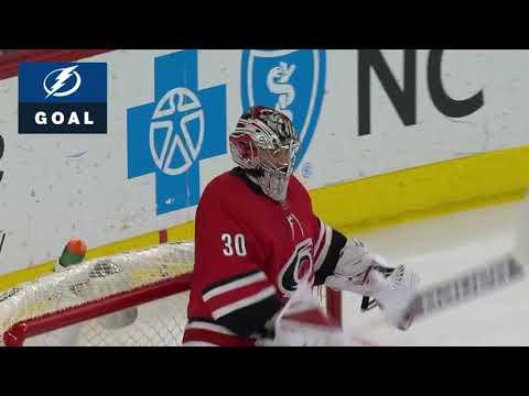 Tampa Bay Lightning vs Carolina Hurricanes - April 7, 2018 | Game Highlights | NHL 2017/18