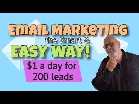 Free Email List Building Software: You'll love this