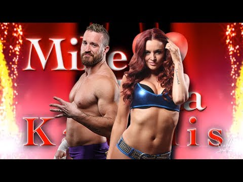 Mike & Maria Kanellis 1st WWE Theme Song For 30 minutes - True Love