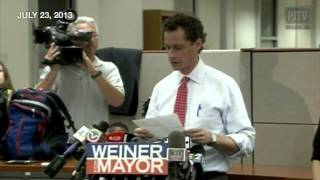 TRIFECTA - Democrats See the Shortcomings of Weiner and Huma