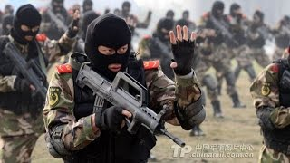 Dr Scott Johnson 2/22/15 (3/4) China's Takeover of America, Ammo Ban, West Coast Port Shutdown