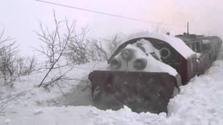 Самая удивительная снегоуборочная техника в мире!(, 2015-12-30T15:37:57.000Z)