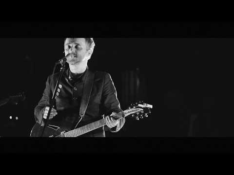 Artur Rojek - Długość dźwięku samotności (Official Live Video)