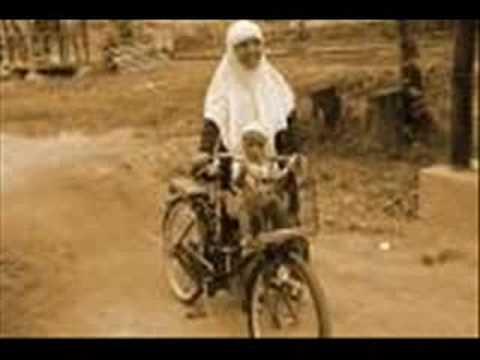 Ibu Mithali - NadaMurni